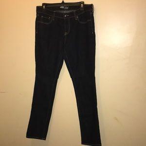 Old Navy Women's The Flirt Denim Jeans Size 10
